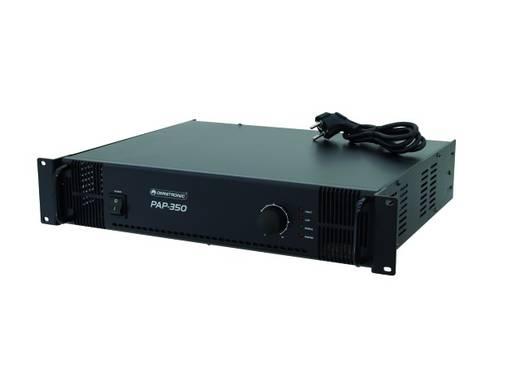 ELA-Verstärker Omnitronic PAP-350 350 W