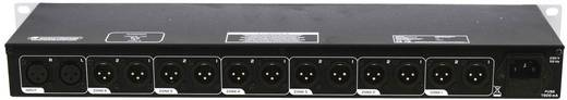 Omnitronic ZD-160 19 Zoll Mischpult Anzahl Kanäle:6