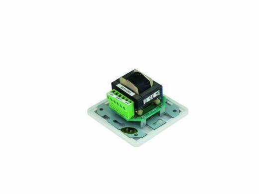 Omnitronic Einbau ELA-Lautstärkeregler mono Weiß