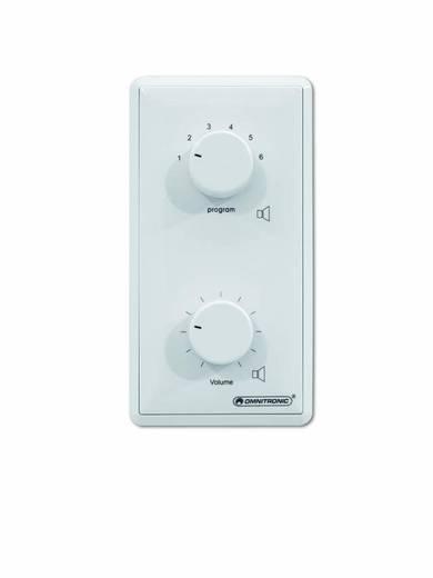 Omnitronic ELA-LS-Regler/Prog-Wähler45W/m