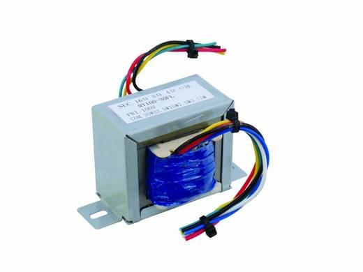 ELA-Transformator 30 W Omnitronic ELA-T30