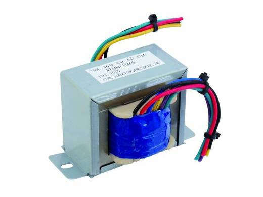 ELA-Transformator 100 W Omnitronic ELA-T100