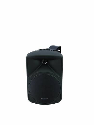 Passiver PA Lautsprecher 13 cm 5 Zoll Omnitronic DH-40 35 W 1 Paar