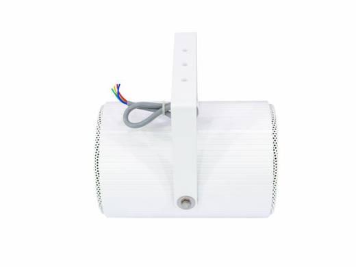 ELA-Deckenlautsprecher Omnitronic PS-25 20 W 100 V Weiß 1 St.