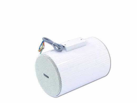 ELA-Deckenlautsprecher Omnitronic PS-05 20 W 100 V Weiß 1 St.