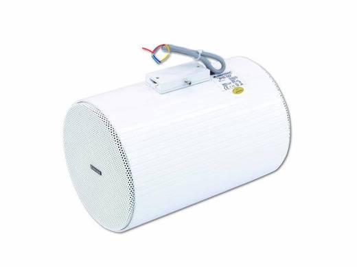 ELA-Deckenlautsprecher Omnitronic PS-10 40 W 100 V Weiß 1 St.