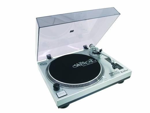 DJ Plattenspieler Omnitronic DD-2550 Direktantrieb