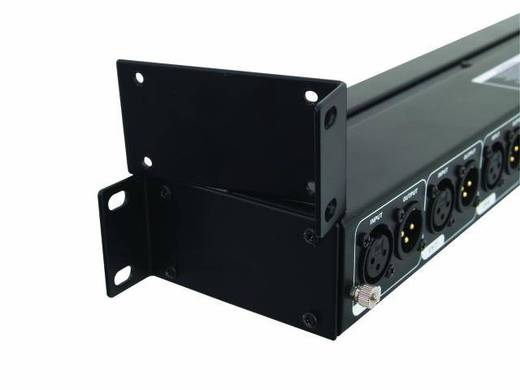 Isolator Omnitronic TS-8