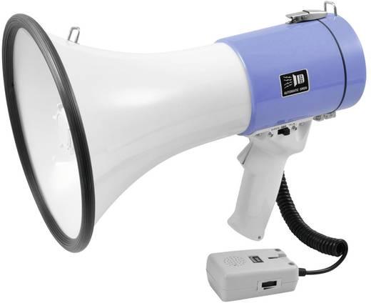 Omnitronic Megaphon mit Haltegurt, mit Handmikrofon