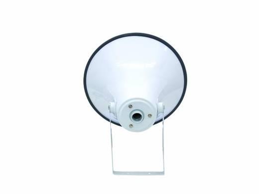 Druckkammerhorn Omnitronic EH-400 Weiß 1 St.