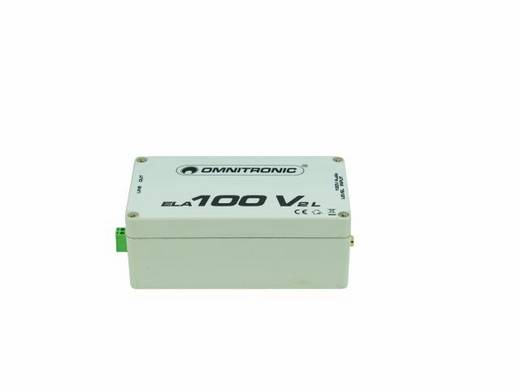 ELA-Transformator Omnitronic ELA-100V-2-L