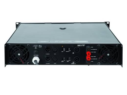 PA Verstärker PSSO HP-3200 RMS Leistung je Kanal an 4 Ohm: 1600 W