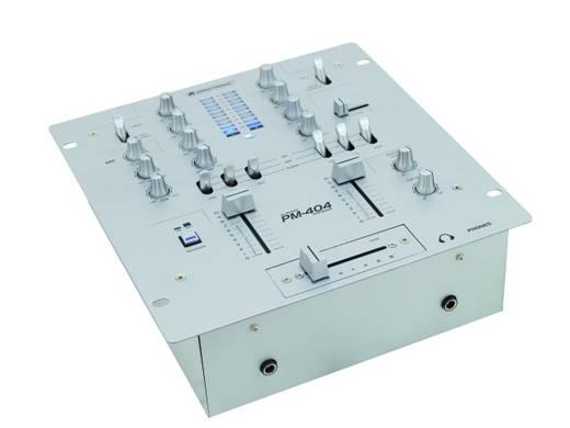 DJ Mixer Omnitronic PM-404