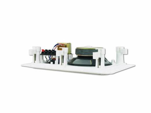 Einbaulautsprecher Omnitronic CSS-5 5 W 100 V Weiß 1 St.