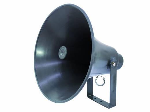 Druckkammerlautsprecher Omnitronic NOH-40R 40 W Schwarz 1 St.