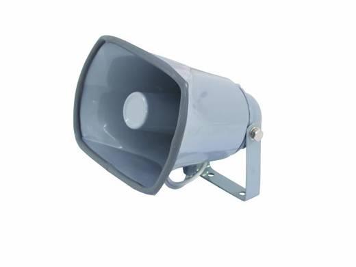 Druckkammerlautsprecher Omnitronic NOH-25S 25 W Weiß 1 St.