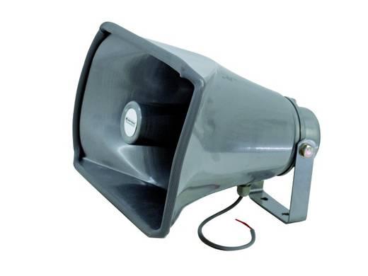 Druckkammerlautsprecher Omnitronic NOH-35S 35 W Silber, Schwarz 1 St.