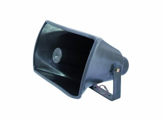 Druckkammerlautsprecher Omnitronic NOH-40S 40 W Silber 1 St.