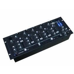 Image of Omnitronic EMX-5 DJ Mixer 19 Zoll Einbau