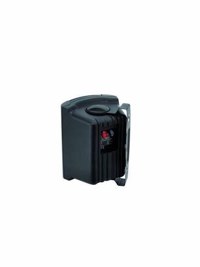 Passiver Monitor-Lautsprecher 10 cm 4 Zoll Omnitronic C-40 35 W 1 Paar