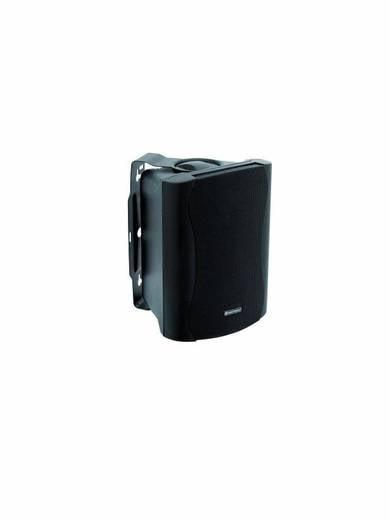 Aktiver Monitor-Lautsprecher 13 cm 5 Zoll Omnitronic C-50A 50 W 1 Paar
