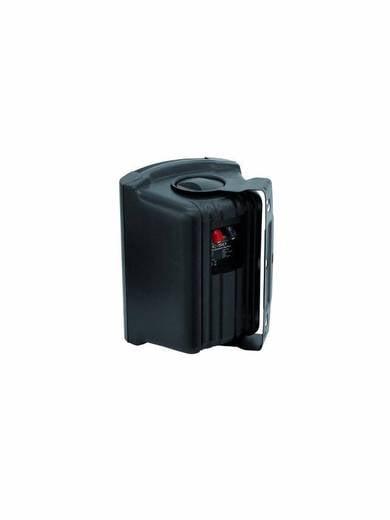 Passiver Monitor-Lautsprecher 13 cm 5 Zoll Omnitronic C-50 40 W 1 Paar