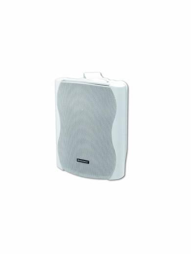 Aktiver Monitor-Lautsprecher 16.5 cm 6.5 Zoll Omnitronic C-60A 50 W 1 Paar