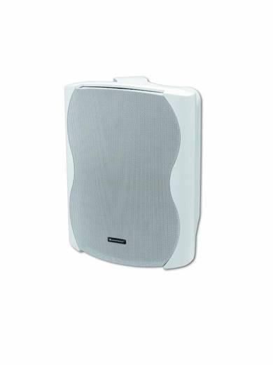 Passiver Monitor-Lautsprecher 20 cm 8 Zoll Omnitronic C-80 85 W 1 Paar