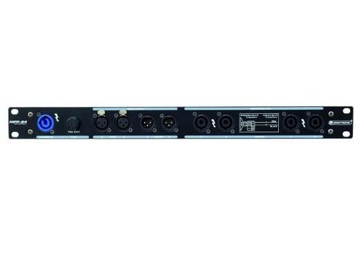Patch-Panel Omnitronic MPP 24B