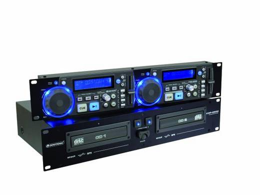 DJ Doppel CD Player Omnitronic XMP-2800