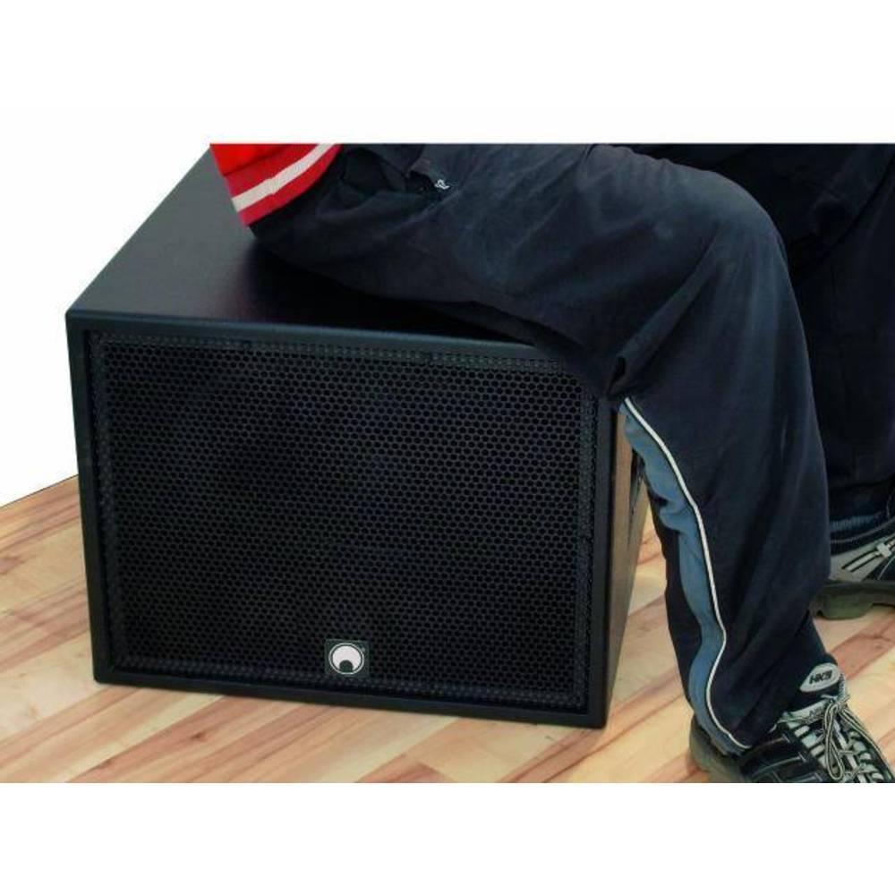 subwoofer pa passif 38 cm 15 pouces omnitronic pas 151s sur le site internet conrad 313443. Black Bedroom Furniture Sets. Home Design Ideas