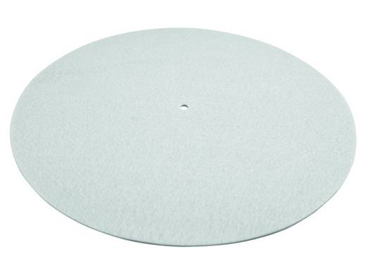Slipmat Omnitronic antistatisch, neutral weiß