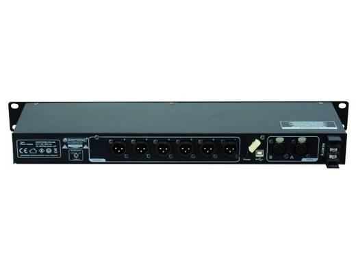 6-Kanal 19 Zoll Frequenzweiche Omnitronic DXO-26I