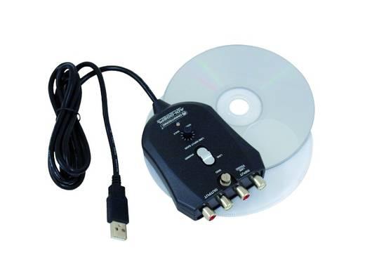 Audio Interface Omnitronic ADI-002PL