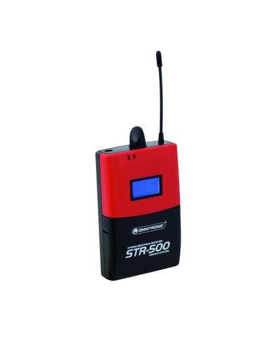 Funk-Empfänger Omnitronic STR-500