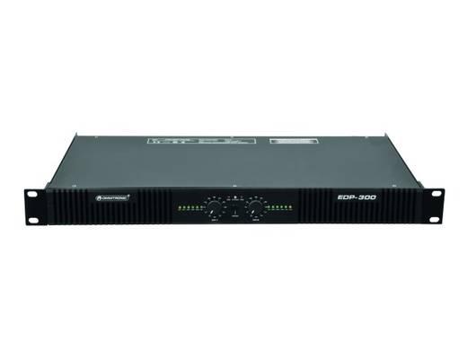 Omnitronic EDP-300 + EDP-700 Class-D-Verstärker