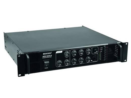 Omnitronic MPZ-500.6 Mischverstärker