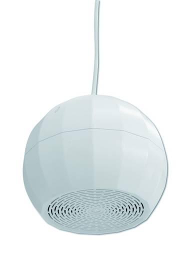 ELA-Deckenlautsprecher Omnitronic 20 W 100 V Weiß 1 St.