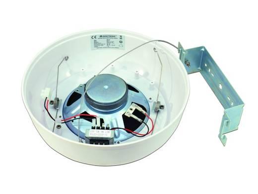 ELA-Deckenlautsprecher Omnitronic DAL-2 10 W Weiß 1 St.