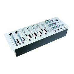 Image of Omnitronic EM-640 DJ Mixer 19 Zoll Einbau
