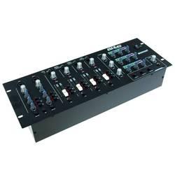 Image of Omnitronic EM-640B DJ Mixer 19 Zoll Einbau