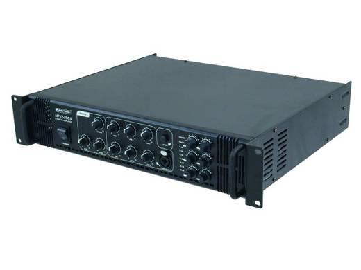 Omnitronic MPVZ-350.6 Mischverstärker