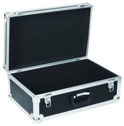 Case (kufr) Universal Case 30126200, (d x š x v) 255 x 600 x 390 mm, hliník, černá