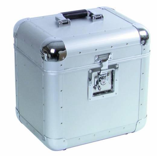 Roadinger Platten-Case ALU 75/25, abgerundet