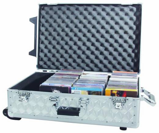 CD-Case CD-Case (L x B x H) 230 x 650 x 420 mm