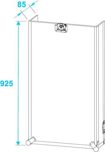 Case 30110000 (L x B x H) 560 x 640 x 1050 mm