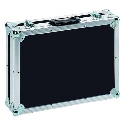 Mikrofoncase (L x B x H) 140 x 420 x 330 mm