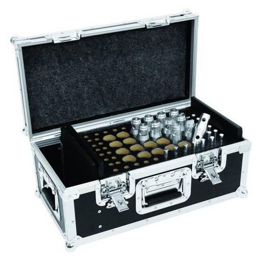 Case UKAC-50 (L x B x H) 300 x 560 x 260 mm