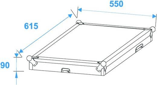 Case 30110001 (L x B x H) 570 x 640 x 960 mm