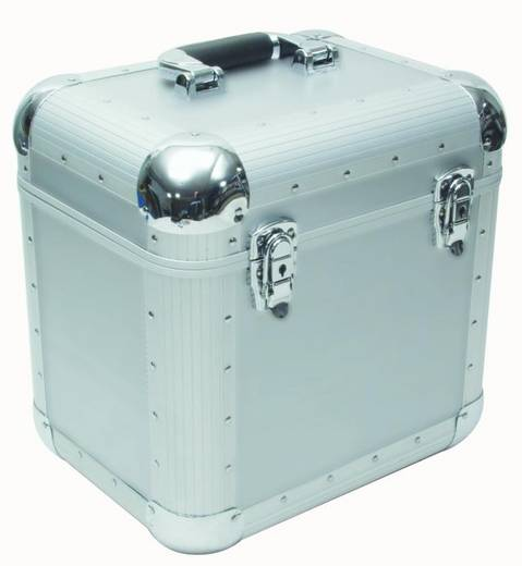 Case Plattencase Aluminium Roadinger (L x B x H) 360 x 360 x 260 mm